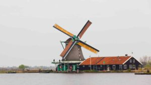 busy Holandia